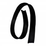 """3"""" Wide Rubber Isolation Gasket for Fuel Tank Straps"""