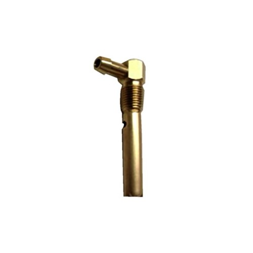 1/4 '' NPTF brass breathe