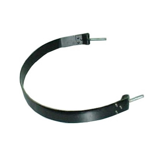 """Fuel Tank Strap For 19"""" Tank, Stainless Steel, Reefer Application"""