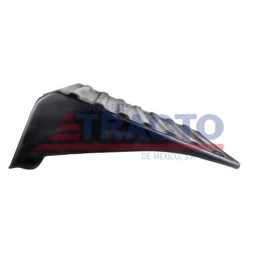 Dina 9400 cover fiberglass baterry box