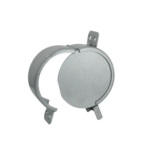 Fuel Cap padlock, 10.8 centimeters, Kenworth, International application