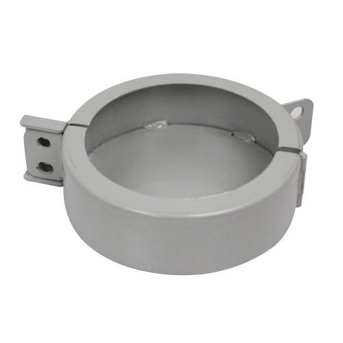 Fuel Cap padlock, 14 centimeters, Dina application