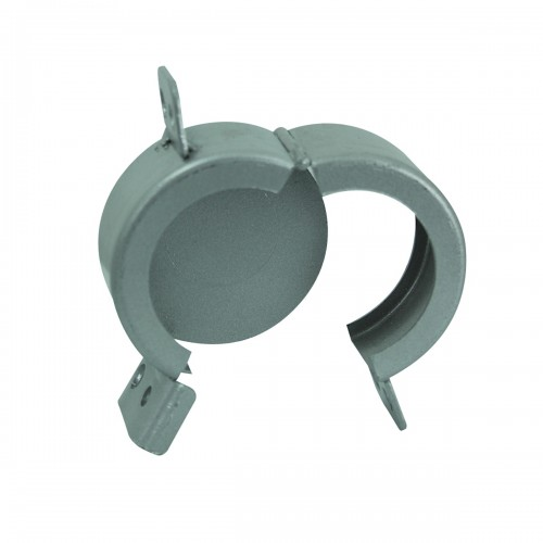 Fuel Cap padlock, 8 centimeters, Thermo King, M2 application